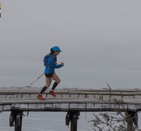 utp1909lues0990; Ultra Trail Running Patagonia Sixth Edition of Ultra Paine 2019 Provincia de Última Esperanza, Patagonia Chile; International Ultra Trail Running Event; Sexta Edición Trail Running Internacional, Chilean Patagonia 2019