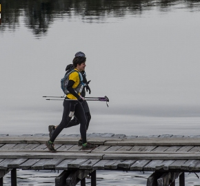 utp1909lues1002; Ultra Trail Running Patagonia Sixth Edition of Ultra Paine 2019 Provincia de Última Esperanza, Patagonia Chile; International Ultra Trail Running Event; Sexta Edición Trail Running Internacional, Chilean Patagonia 2019
