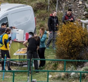 utp1909lues1023; Ultra Trail Running Patagonia Sixth Edition of Ultra Paine 2019 Provincia de Última Esperanza, Patagonia Chile; International Ultra Trail Running Event; Sexta Edición Trail Running Internacional, Chilean Patagonia 2019