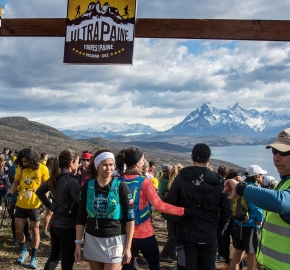 utp1909lues1049; Ultra Trail Running Patagonia Sixth Edition of Ultra Paine 2019 Provincia de Última Esperanza, Patagonia Chile; International Ultra Trail Running Event; Sexta Edición Trail Running Internacional, Chilean Patagonia 2019