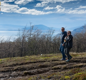 utp1909lues1081; Ultra Trail Running Patagonia Sixth Edition of Ultra Paine 2019 Provincia de Última Esperanza, Patagonia Chile; International Ultra Trail Running Event; Sexta Edición Trail Running Internacional, Chilean Patagonia 2019