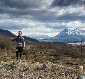 utp1909lues1089; Ultra Trail Running Patagonia Sixth Edition of Ultra Paine 2019 Provincia de Última Esperanza, Patagonia Chile; International Ultra Trail Running Event; Sexta Edición Trail Running Internacional, Chilean Patagonia 2019
