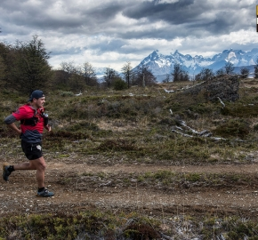 utp1909lues1095; Ultra Trail Running Patagonia Sixth Edition of Ultra Paine 2019 Provincia de Última Esperanza, Patagonia Chile; International Ultra Trail Running Event; Sexta Edición Trail Running Internacional, Chilean Patagonia 2019