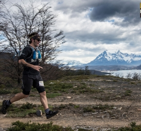 utp1909lues1101; Ultra Trail Running Patagonia Sixth Edition of Ultra Paine 2019 Provincia de Última Esperanza, Patagonia Chile; International Ultra Trail Running Event; Sexta Edición Trail Running Internacional, Chilean Patagonia 2019