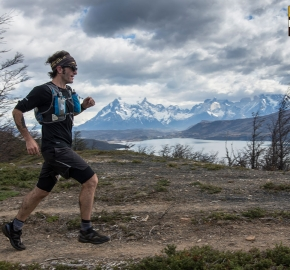 utp1909lues1102; Ultra Trail Running Patagonia Sixth Edition of Ultra Paine 2019 Provincia de Última Esperanza, Patagonia Chile; International Ultra Trail Running Event; Sexta Edición Trail Running Internacional, Chilean Patagonia 2019