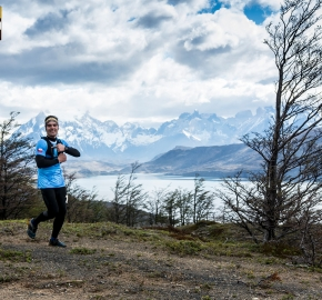 utp1909lues1161; Ultra Trail Running Patagonia Sixth Edition of Ultra Paine 2019 Provincia de Última Esperanza, Patagonia Chile; International Ultra Trail Running Event; Sexta Edición Trail Running Internacional, Chilean Patagonia 2019