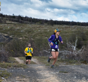 utp1909lues1170; Ultra Trail Running Patagonia Sixth Edition of Ultra Paine 2019 Provincia de Última Esperanza, Patagonia Chile; International Ultra Trail Running Event; Sexta Edición Trail Running Internacional, Chilean Patagonia 2019