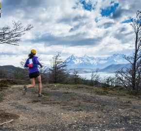 utp1909lues1175; Ultra Trail Running Patagonia Sixth Edition of Ultra Paine 2019 Provincia de Última Esperanza, Patagonia Chile; International Ultra Trail Running Event; Sexta Edición Trail Running Internacional, Chilean Patagonia 2019