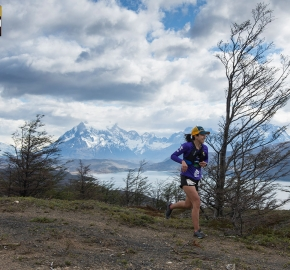 utp1909lues1181; Ultra Trail Running Patagonia Sixth Edition of Ultra Paine 2019 Provincia de Última Esperanza, Patagonia Chile; International Ultra Trail Running Event; Sexta Edición Trail Running Internacional, Chilean Patagonia 2019