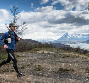 utp1909lues1197; Ultra Trail Running Patagonia Sixth Edition of Ultra Paine 2019 Provincia de Última Esperanza, Patagonia Chile; International Ultra Trail Running Event; Sexta Edición Trail Running Internacional, Chilean Patagonia 2019