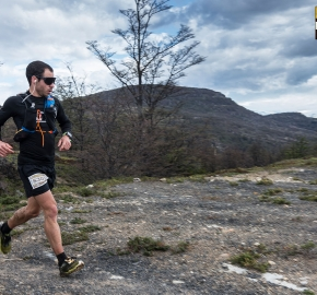 utp1909lues1209; Ultra Trail Running Patagonia Sixth Edition of Ultra Paine 2019 Provincia de Última Esperanza, Patagonia Chile; International Ultra Trail Running Event; Sexta Edición Trail Running Internacional, Chilean Patagonia 2019