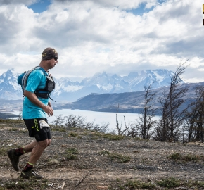 utp1909lues1216; Ultra Trail Running Patagonia Sixth Edition of Ultra Paine 2019 Provincia de Última Esperanza, Patagonia Chile; International Ultra Trail Running Event; Sexta Edición Trail Running Internacional, Chilean Patagonia 2019