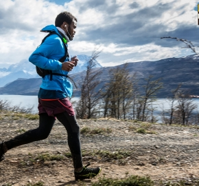 utp1909lues1227; Ultra Trail Running Patagonia Sixth Edition of Ultra Paine 2019 Provincia de Última Esperanza, Patagonia Chile; International Ultra Trail Running Event; Sexta Edición Trail Running Internacional, Chilean Patagonia 2019