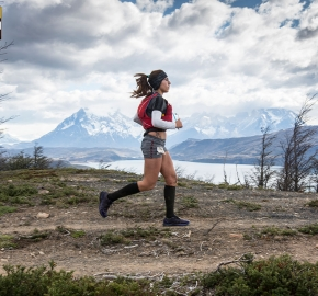 utp1909lues1254; Ultra Trail Running Patagonia Sixth Edition of Ultra Paine 2019 Provincia de Última Esperanza, Patagonia Chile; International Ultra Trail Running Event; Sexta Edición Trail Running Internacional, Chilean Patagonia 2019