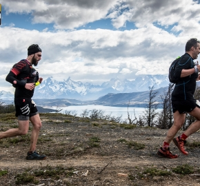 utp1909lues1276; Ultra Trail Running Patagonia Sixth Edition of Ultra Paine 2019 Provincia de Última Esperanza, Patagonia Chile; International Ultra Trail Running Event; Sexta Edición Trail Running Internacional, Chilean Patagonia 2019
