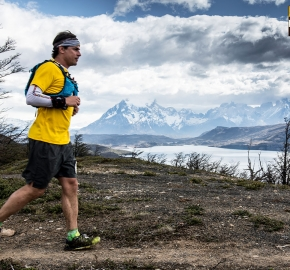 utp1909lues1286; Ultra Trail Running Patagonia Sixth Edition of Ultra Paine 2019 Provincia de Última Esperanza, Patagonia Chile; International Ultra Trail Running Event; Sexta Edición Trail Running Internacional, Chilean Patagonia 2019