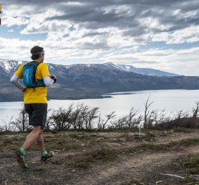 utp1909lues1291; Ultra Trail Running Patagonia Sixth Edition of Ultra Paine 2019 Provincia de Última Esperanza, Patagonia Chile; International Ultra Trail Running Event; Sexta Edición Trail Running Internacional, Chilean Patagonia 2019