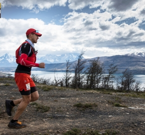 utp1909lues1303; Ultra Trail Running Patagonia Sixth Edition of Ultra Paine 2019 Provincia de Última Esperanza, Patagonia Chile; International Ultra Trail Running Event; Sexta Edición Trail Running Internacional, Chilean Patagonia 2019