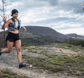 utp1909lues1329; Ultra Trail Running Patagonia Sixth Edition of Ultra Paine 2019 Provincia de Última Esperanza, Patagonia Chile; International Ultra Trail Running Event; Sexta Edición Trail Running Internacional, Chilean Patagonia 2019