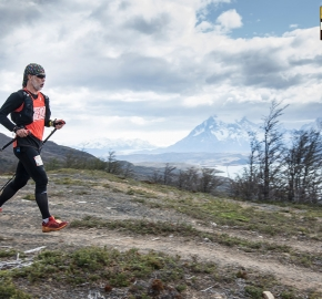 utp1909lues1340; Ultra Trail Running Patagonia Sixth Edition of Ultra Paine 2019 Provincia de Última Esperanza, Patagonia Chile; International Ultra Trail Running Event; Sexta Edición Trail Running Internacional, Chilean Patagonia 2019