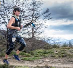 utp1909lues1367; Ultra Trail Running Patagonia Sixth Edition of Ultra Paine 2019 Provincia de Última Esperanza, Patagonia Chile; International Ultra Trail Running Event; Sexta Edición Trail Running Internacional, Chilean Patagonia 2019