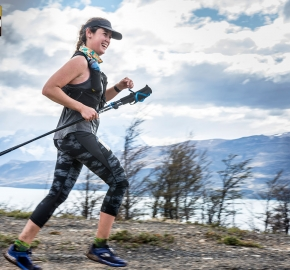 utp1909lues1372; Ultra Trail Running Patagonia Sixth Edition of Ultra Paine 2019 Provincia de Última Esperanza, Patagonia Chile; International Ultra Trail Running Event; Sexta Edición Trail Running Internacional, Chilean Patagonia 2019