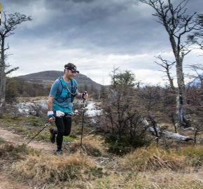 utp1909lues1413; Ultra Trail Running Patagonia Sixth Edition of Ultra Paine 2019 Provincia de Última Esperanza, Patagonia Chile; International Ultra Trail Running Event; Sexta Edición Trail Running Internacional, Chilean Patagonia 2019