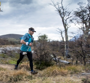 utp1909lues1414; Ultra Trail Running Patagonia Sixth Edition of Ultra Paine 2019 Provincia de Última Esperanza, Patagonia Chile; International Ultra Trail Running Event; Sexta Edición Trail Running Internacional, Chilean Patagonia 2019