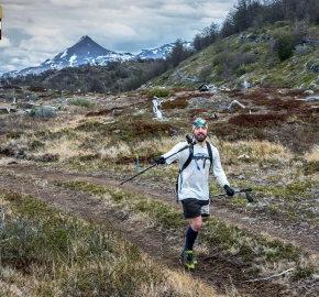 utp1909lues1422; Ultra Trail Running Patagonia Sixth Edition of Ultra Paine 2019 Provincia de Última Esperanza, Patagonia Chile; International Ultra Trail Running Event; Sexta Edición Trail Running Internacional, Chilean Patagonia 2019