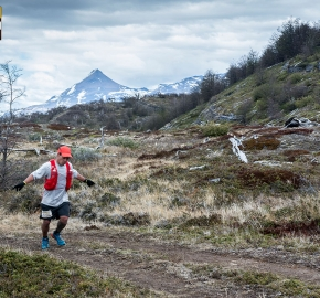 utp1909lues1424; Ultra Trail Running Patagonia Sixth Edition of Ultra Paine 2019 Provincia de Última Esperanza, Patagonia Chile; International Ultra Trail Running Event; Sexta Edición Trail Running Internacional, Chilean Patagonia 2019