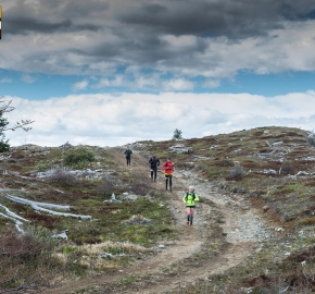 utp1909lues1445; Ultra Trail Running Patagonia Sixth Edition of Ultra Paine 2019 Provincia de Última Esperanza, Patagonia Chile; International Ultra Trail Running Event; Sexta Edición Trail Running Internacional, Chilean Patagonia 2019