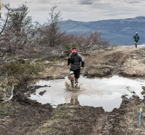utp1909lues1521; Ultra Trail Running Patagonia Sixth Edition of Ultra Paine 2019 Provincia de Última Esperanza, Patagonia Chile; International Ultra Trail Running Event; Sexta Edición Trail Running Internacional, Chilean Patagonia 2019