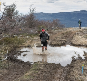 utp1909lues1522; Ultra Trail Running Patagonia Sixth Edition of Ultra Paine 2019 Provincia de Última Esperanza, Patagonia Chile; International Ultra Trail Running Event; Sexta Edición Trail Running Internacional, Chilean Patagonia 2019