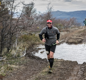 utp1909lues1528; Ultra Trail Running Patagonia Sixth Edition of Ultra Paine 2019 Provincia de Última Esperanza, Patagonia Chile; International Ultra Trail Running Event; Sexta Edición Trail Running Internacional, Chilean Patagonia 2019