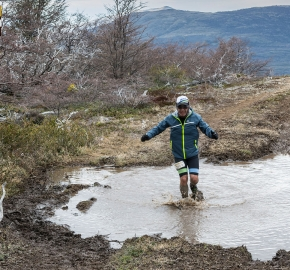 utp1909lues1531; Ultra Trail Running Patagonia Sixth Edition of Ultra Paine 2019 Provincia de Última Esperanza, Patagonia Chile; International Ultra Trail Running Event; Sexta Edición Trail Running Internacional, Chilean Patagonia 2019