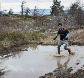 utp1909lues1535; Ultra Trail Running Patagonia Sixth Edition of Ultra Paine 2019 Provincia de Última Esperanza, Patagonia Chile; International Ultra Trail Running Event; Sexta Edición Trail Running Internacional, Chilean Patagonia 2019