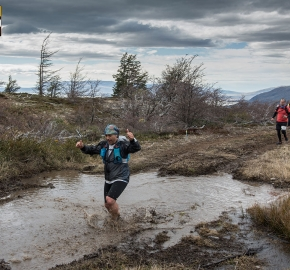 utp1909lues1542; Ultra Trail Running Patagonia Sixth Edition of Ultra Paine 2019 Provincia de Última Esperanza, Patagonia Chile; International Ultra Trail Running Event; Sexta Edición Trail Running Internacional, Chilean Patagonia 2019