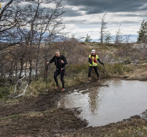 utp1909lues1554; Ultra Trail Running Patagonia Sixth Edition of Ultra Paine 2019 Provincia de Última Esperanza, Patagonia Chile; International Ultra Trail Running Event; Sexta Edición Trail Running Internacional, Chilean Patagonia 2019
