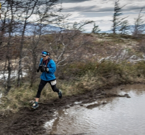 utp1909lues1562; Ultra Trail Running Patagonia Sixth Edition of Ultra Paine 2019 Provincia de Última Esperanza, Patagonia Chile; International Ultra Trail Running Event; Sexta Edición Trail Running Internacional, Chilean Patagonia 2019