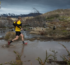 utp1909lues1576; Ultra Trail Running Patagonia Sixth Edition of Ultra Paine 2019 Provincia de Última Esperanza, Patagonia Chile; International Ultra Trail Running Event; Sexta Edición Trail Running Internacional, Chilean Patagonia 2019