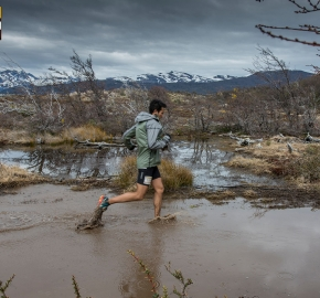 utp1909lues1586; Ultra Trail Running Patagonia Sixth Edition of Ultra Paine 2019 Provincia de Última Esperanza, Patagonia Chile; International Ultra Trail Running Event; Sexta Edición Trail Running Internacional, Chilean Patagonia 2019