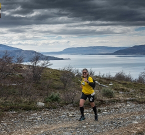 utp1909lues1598; Ultra Trail Running Patagonia Sixth Edition of Ultra Paine 2019 Provincia de Última Esperanza, Patagonia Chile; International Ultra Trail Running Event; Sexta Edición Trail Running Internacional, Chilean Patagonia 2019