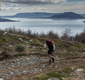 utp1909lues1604; Ultra Trail Running Patagonia Sixth Edition of Ultra Paine 2019 Provincia de Última Esperanza, Patagonia Chile; International Ultra Trail Running Event; Sexta Edición Trail Running Internacional, Chilean Patagonia 2019