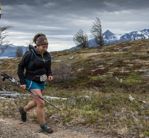 utp1909lues1651; Ultra Trail Running Patagonia Sixth Edition of Ultra Paine 2019 Provincia de Última Esperanza, Patagonia Chile; International Ultra Trail Running Event; Sexta Edición Trail Running Internacional, Chilean Patagonia 2019