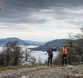 utp1909lues1661; Ultra Trail Running Patagonia Sixth Edition of Ultra Paine 2019 Provincia de Última Esperanza, Patagonia Chile; International Ultra Trail Running Event; Sexta Edición Trail Running Internacional, Chilean Patagonia 2019