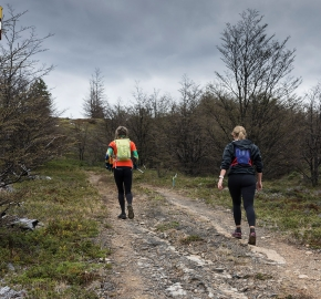 utp1909lues1674; Ultra Trail Running Patagonia Sixth Edition of Ultra Paine 2019 Provincia de Última Esperanza, Patagonia Chile; International Ultra Trail Running Event; Sexta Edición Trail Running Internacional, Chilean Patagonia 2019