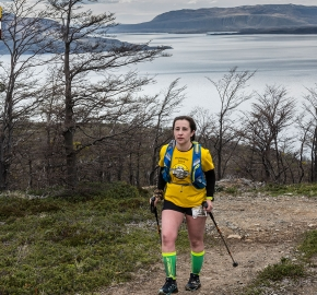 utp1909lues1681; Ultra Trail Running Patagonia Sixth Edition of Ultra Paine 2019 Provincia de Última Esperanza, Patagonia Chile; International Ultra Trail Running Event; Sexta Edición Trail Running Internacional, Chilean Patagonia 2019