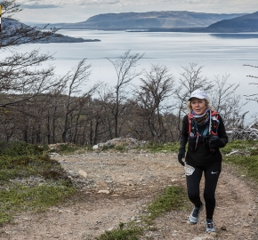 utp1909lues1684; Ultra Trail Running Patagonia Sixth Edition of Ultra Paine 2019 Provincia de Última Esperanza, Patagonia Chile; International Ultra Trail Running Event; Sexta Edición Trail Running Internacional, Chilean Patagonia 2019