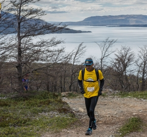 utp1909lues1686; Ultra Trail Running Patagonia Sixth Edition of Ultra Paine 2019 Provincia de Última Esperanza, Patagonia Chile; International Ultra Trail Running Event; Sexta Edición Trail Running Internacional, Chilean Patagonia 2019