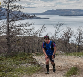utp1909lues1688; Ultra Trail Running Patagonia Sixth Edition of Ultra Paine 2019 Provincia de Última Esperanza, Patagonia Chile; International Ultra Trail Running Event; Sexta Edición Trail Running Internacional, Chilean Patagonia 2019